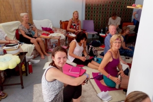 Yoga Pelion Magnesia relax therapy activities