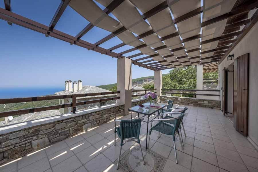East Pelion suites pool family activities Magnesia children